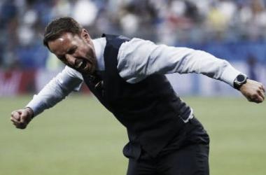 Gareth Southgate | Foto: Selección Inglaterra