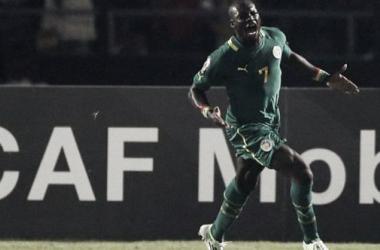 Ghana 1-2 Senegal: Sow's last-gasp winner snatches points for Senegal in Group C opener