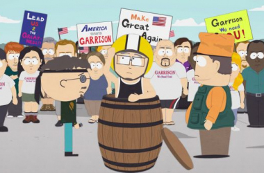 "South Park Season 19 Episode 2 ""Where My Country Gone"""