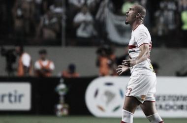 São Paulo acaba com maldição e vence Atlético-MG pelas quartas da Libertadores