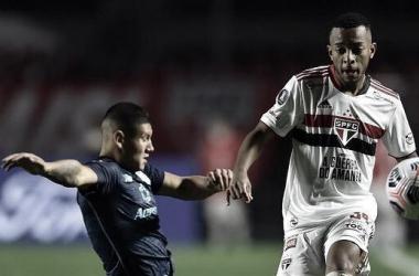 Reprodução: Instagram / São Paulo F.C.