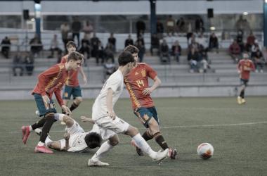 'La rojita' sub-18 anhela su primer título de 2020