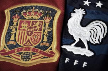 España-Francia, la búsqueda de la sucesora de Portugal | Fotografía: UEFA