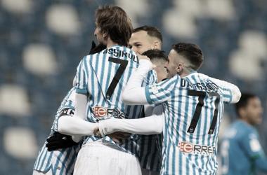 SPAL surpreende Sassuolo fora de casa e avança na Coppa Italia