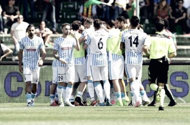 Serie B, la Spal è promossa: la gioia dei protagonisti