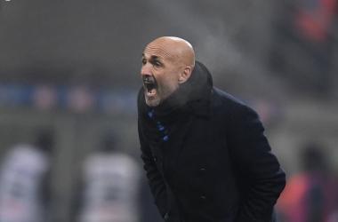 """Luciano Spalletti: """"Bisogna iniziare un percorso contro queste discriminazioni, oggi valuto Radja"""""""