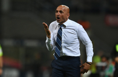 Inter, Spalletti con i migliori per la qualificazione in Champions League | www.twitter.com (@Inter)