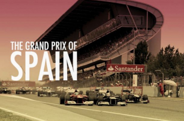 F1: Spanish Grand Prix 2014 live race commentary and lap by lap updates