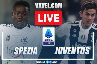 Spezia vs Juventus: Live Stream, How to Watch on TV and Score Updates in Serie A