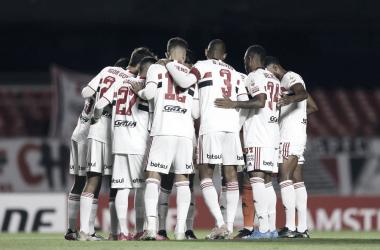 Em busca de título inédito, São Paulo estreia na Copa do Brasil contra 4 de Julho fora de casa