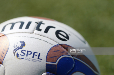 The new Scottish League One campaign kicked-off today (Photo by AMA/Corbis via Getty Images)