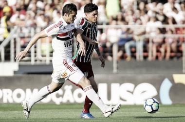 Foto: Lucas Merçon / Flickr Fluminense F.C.