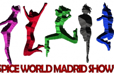 Cartel de Spice World Madrid/ Facebook de la página oficial
