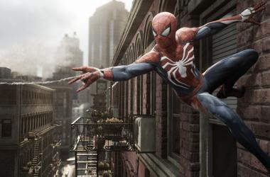 Spider-Man será la propuesta heroica de Sony.   Foto: PlayStation