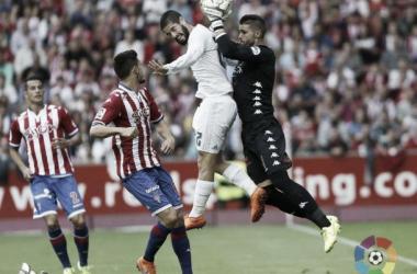 Sporting de Gijón - Real Madrid: puntuaciones del Sporting, jornada 1 de Liga BBVA