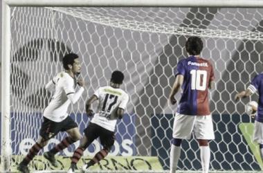 Foto: Reprodução / Sport Recife