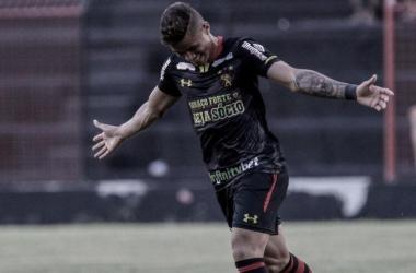 Foto: Leandro de Santana / Sport Recife