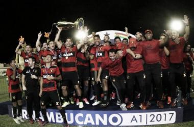 Em busca do bi, Sport estreia no Campeonato Pernambucano contra Flamengo de Arcoverde