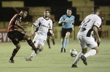 Foto: Anderson Stevens / Divulgação / Sport Club do Recife