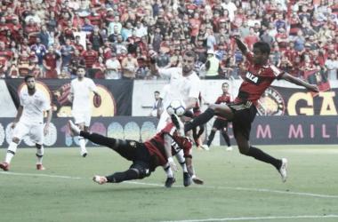 Foto (Willians Aguiar/Sport)