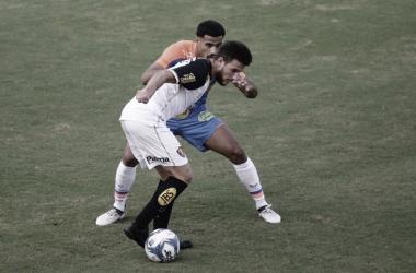 Embalado, Sport faz duelo nordestino contra Fortaleza no Brasileirão