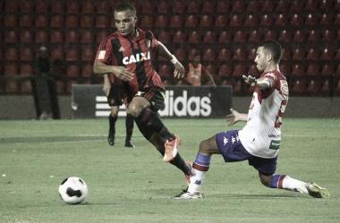 Foto: Divulgação / Sport Recife