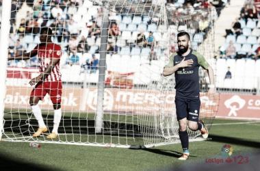 Ojeando al rival del Reus: el Sporting, a mantener el liderato