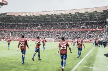 Real Sporting y la Mareona, una combinación de Primera | Foto: Real Sporting