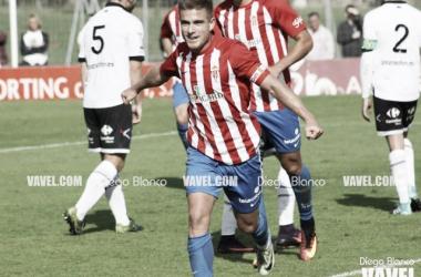 Resumen de la temporada 2017/18: Sporting de Gijón B, un triste final para el filial rojiblanco