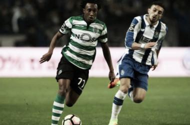 Sporting CP y FC Porto empataron en el clásico | Foto: Sporting CP