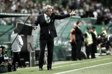 Jorge Jesús cumplirá su partido 621 como entrenador ante el Oleiros ARC | Web oficial Sporting CP