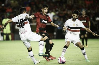 Foto: Divulgação/Santa Cruz FC