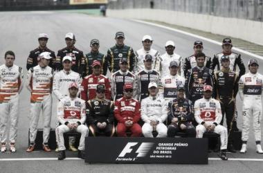 El mundo de la Fórmula 1 se vuelca con Michael Schumacher   Fuente: Sportyou