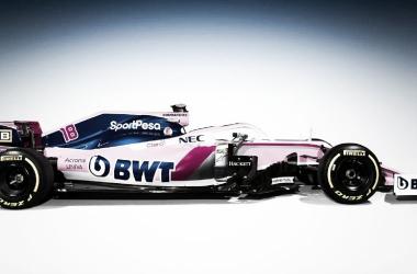 Foto: F1 Instagram