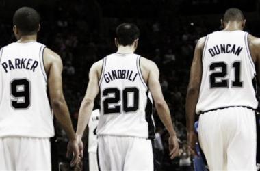 San Antonio Spurs 2013: de retirados a candidatos, otra vez