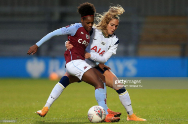 Aston Villa vs Tottenham Women's Super League preview: How to watch, kick-off time, team news, predicted line-ups and ones to watch