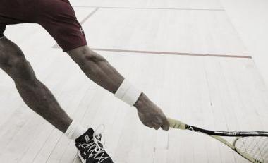 Bogotá albergaráel MasterNacional de Squash 2014