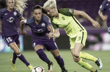 Two teams in the playoff hunt are still not certain of their spot yet | Source: nwslsoccer.com