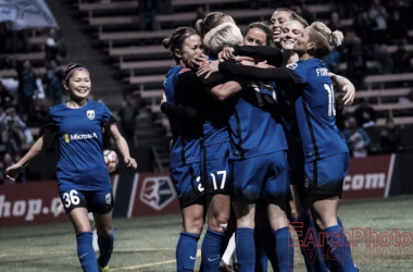 The Seattle Reign look to return to their former glory | Source: E. Sbrana-Earchphoto