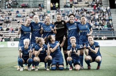 The 2017 version of the Seattle Reign will have a completely different look as they head into the draft. (Source: thebold.net)