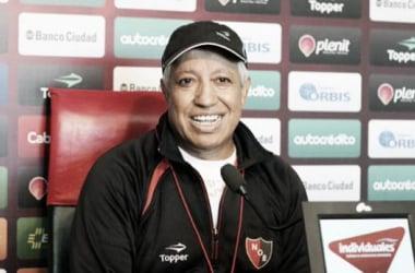 """Gallego: """"Tenemos que ganar de local sí o sí"""""""