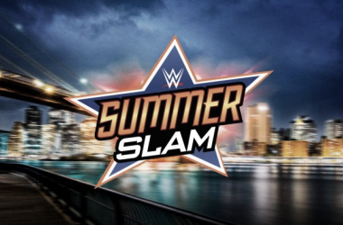 Who will steal the show at this years SummerSlam? Photo: WWE.com