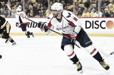 Alex Ovechkin | Fuente: NHL.com