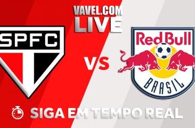 São Paulo vence Red Bull Brasil pelo Campeonato Paulista (3-1)
