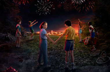 "Trailer da terceira temporada de ""Stranger Things"" é divulgado"