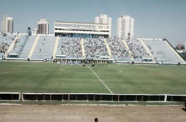 Andreenses compareceram em bom número ao Brunão (Foto: Luciano Caires/VAVEL Brasil)