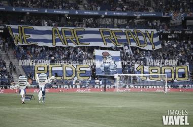 El 10º aniversario del RCDE Stadium más europeo