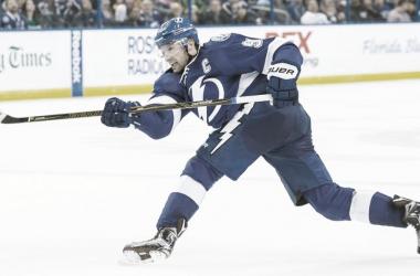 Steven Stamkos | Foto: NHL.com