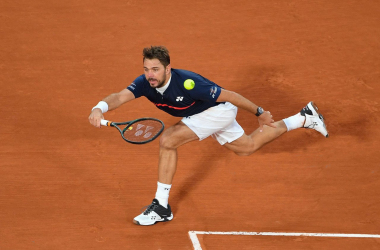 Andy Murray outclassed by former champ Stan Wawrinka