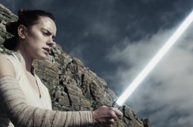 Divulgado o trailer de 'Star Wars: Os Últimos Jedi'
